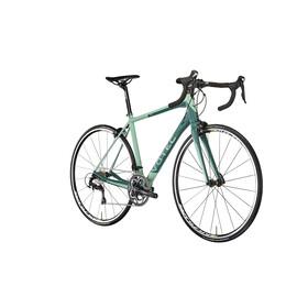 VOTEC VR - Bicicleta Carretera - verde